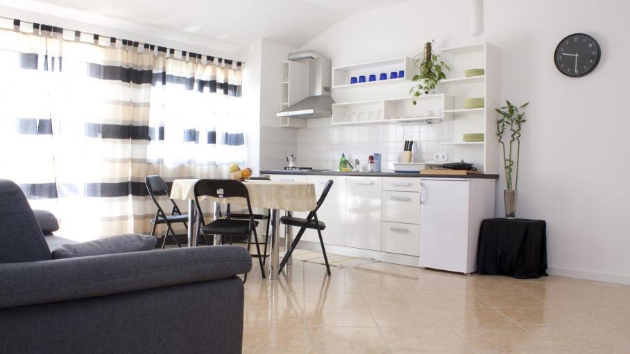 Кухонное помещение 06