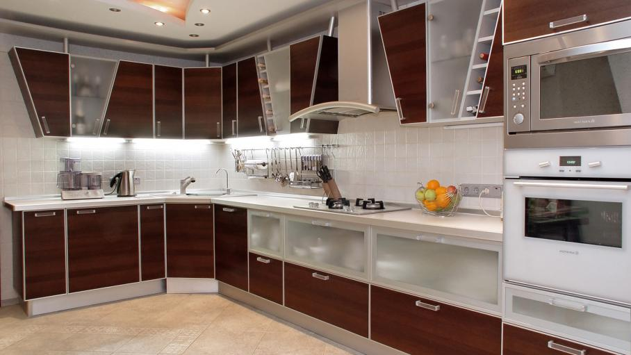 Кухонное помещение 11