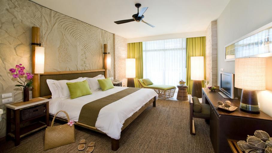 Спальная комната 10
