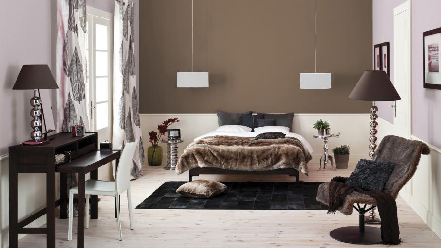 Спальная комната 12