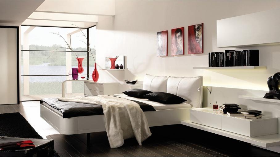 Спальная комната 15