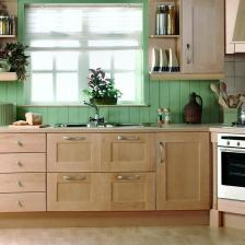 Кухонное помещение 12