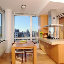 Кухонное помещение 14