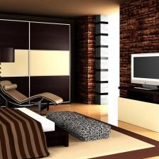 Спальная комната 01