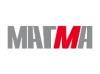 Логотип Магма