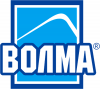 Логотип ВОЛМА